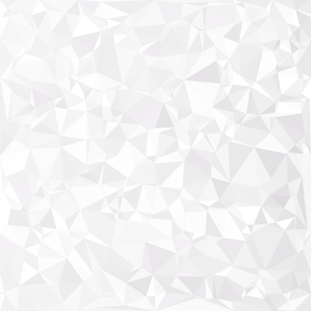 shiny background: Gray White Polygonal Background, Creative Design Templates