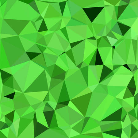 shiny background: Green Polygonal Mosaic Background, Creative Design Templates