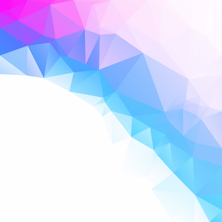 shiny background: Colorful Polygonal Mosaic Background, Creative Design Templates