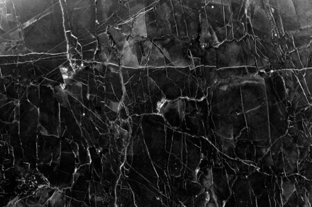 Black marble luxury decor pattern texture unique background