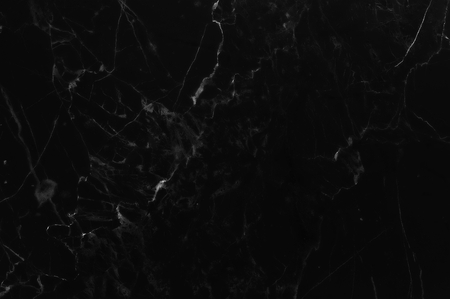 Black and white marble stone natural pattern texture background and use for interiors tile wallpaper luxury design
