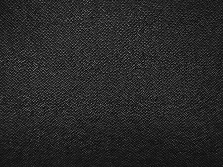 Black Leather Texture Premium Luxury Surface classic Background