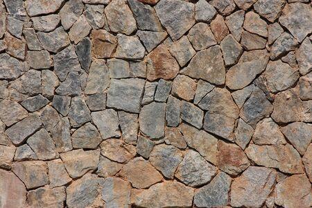 solidify: Stone