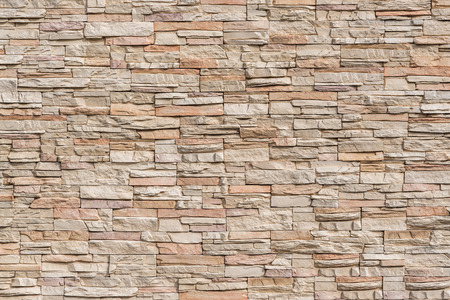 brick facades: Bricks wall pattern