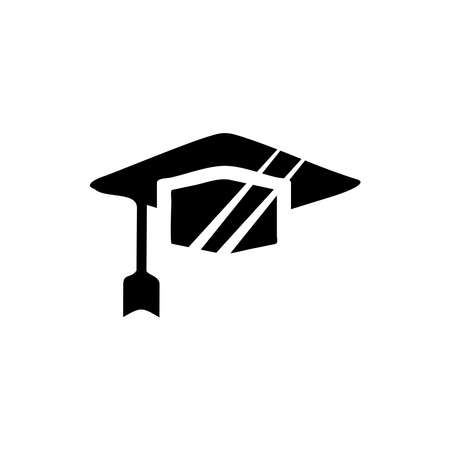 Illustration Vector graphic of education icon. Fit for study, college, learning, graduate etc.