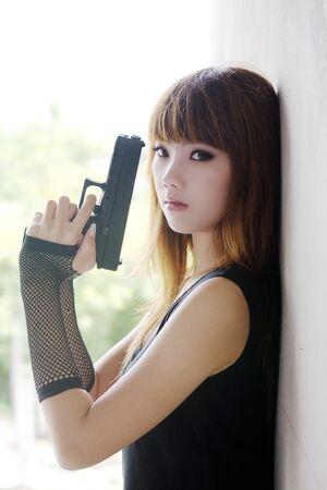 оружие: Красота убийцы