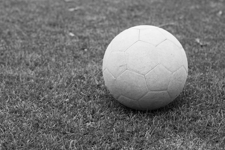 football match lawns: The forgotten victory.