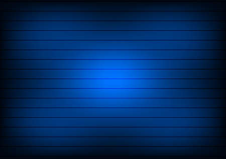 Business line blue abstract background photo