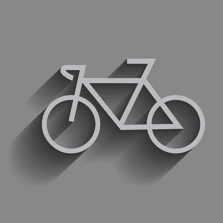 Bike icon Stock Vector - 25467618