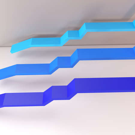 Level report blue line, You can use is background in creating your work has been fantastic., high resolution 3D image