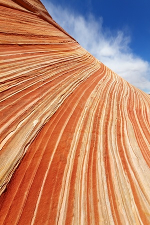 The Wave - Rock Pattern
