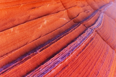 The Wave - Rock Pattern