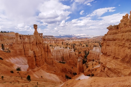 Bryce Canyon National Park photo