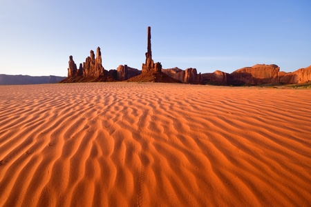 Monument Valley Stock Photo - 12770661