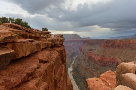 Toroweap Point, Grand Canyon National Park photo