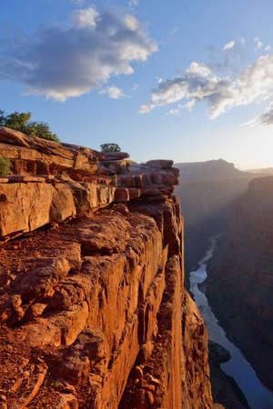 toroweap: Toroweap Point, Grand Canyon National Park