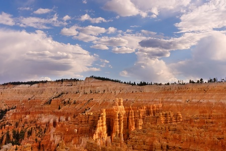bryce canyon: Bryce Canyon National Park