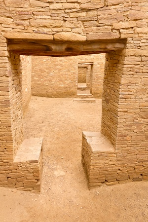 chaco: Chaco Culture National Historical Park