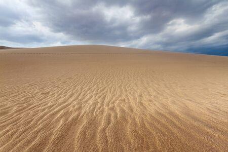 Great Sand Dunes photo