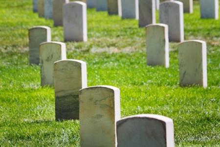 fe: Santa Fe National Cemetery