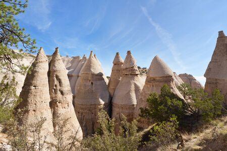 Kasha Tent Rocks-Katuwe National Monument
