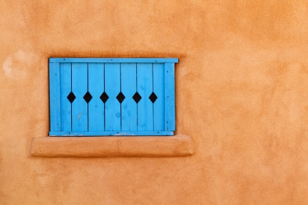 Santa Fe Window photo