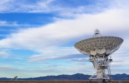 Radiotelescopio VLA