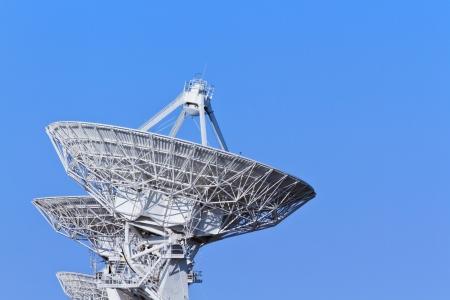 VLA Radio Telescope photo