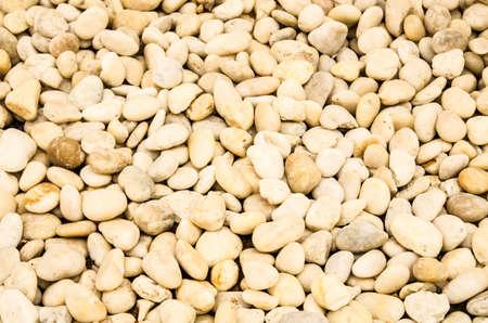 white pebble: White pebble background