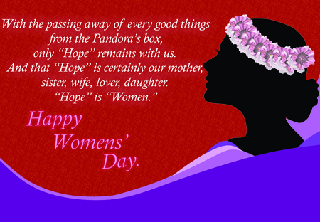 Happy Womens day quotes