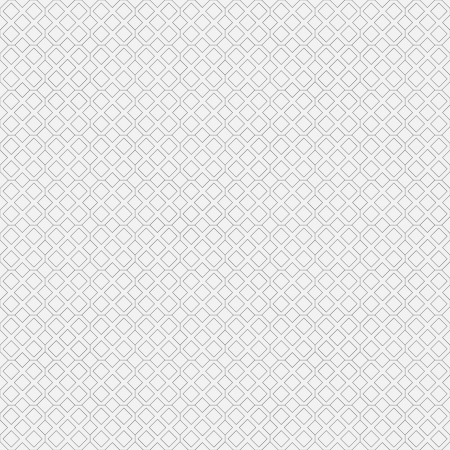 Seamless geometric pattern. Texture with tiles consisting of rhombs. Vector