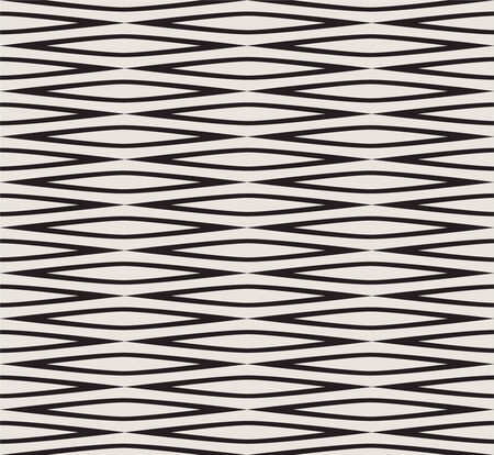 Seamless geometric pattern. Texture with geometric repeating elongated rhombus