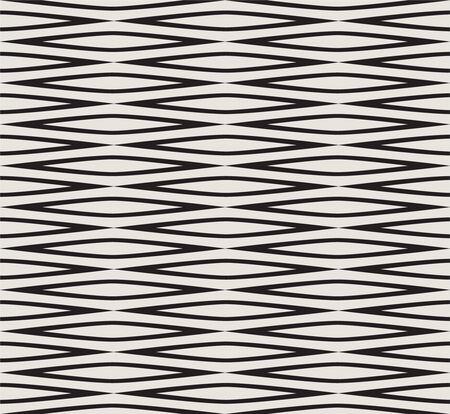 elongated: Seamless geometric pattern. Texture with geometric repeating elongated rhombus