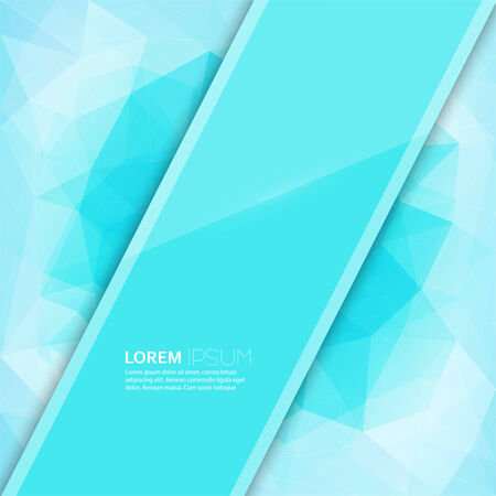 classified ads: modern trend glossy blank with a background texture and with oblique ribbon for advertising, classified ads, layouts, web, internet, website, with frame for text