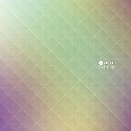 classified ads: Abstract vector background with triangles and pattern of geometric shapes. for advertising, classified ads, layouts, web, internet, website, cover, booklet, magazine, banner. green, purple, yellow, pink