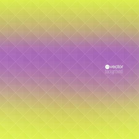 verde y morado: Vector de fondo abstracto con tri�ngulos y patr�n de formas geom�tricas. para publicidad, anuncios, presentaciones, web, Internet, Web site, cubierta, folleto, revista, bandera. verde, p�rpura