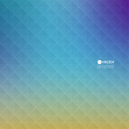 Abstract vector background with triangles and pattern of geometric shapes. for advertising, classified ads, layouts, web, internet, website, cover, booklet, magazine, banner. green, purple, yellow, blue