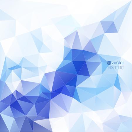 prisma: Vector de fondo abstracto con triángulos y malla poligonal. Para los sitios web, internet, pegatinas de papel, etiquetas, fondo para la plantilla de teléfono móvil para la señalización, la cubierta Vectores