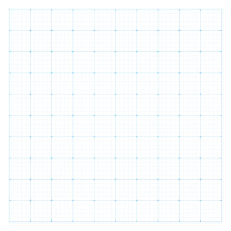engineering design: Paper blueprint background. Drawing paper for architectural, engineering design work. vector