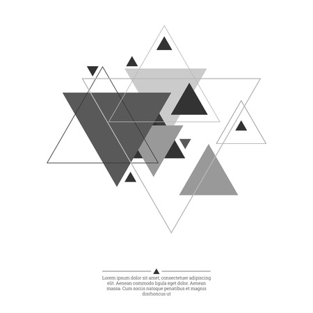 net book: Abstract background with hipster triangles. Triangle pattern background. For cover book, brochure, flyer, poster, magazine, cd cover design