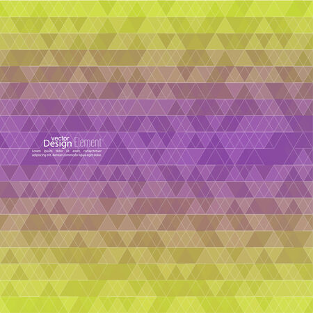 herringbone background: Creative abstract triangle pattern. Polygonal mosaic  background. Hipster cover colorful, vibrant. For packaging, fabric, decoration, websites, printing, booklet, flyer, banner,  mobile app