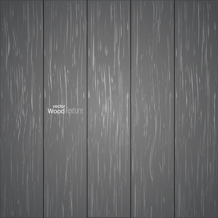 oak wood: Background of dark wooden boards, striped fiber textured.