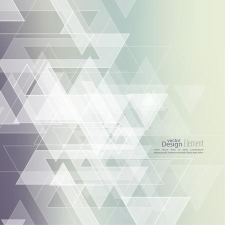 힙 스털 삼각형 추상 흐린 된 배경입니다. 삼각형 패턴 배경입니다. 커버 북, 브로셔, 전단지, 포스터, 잡지, CD 커버 디자인, 티셔츠