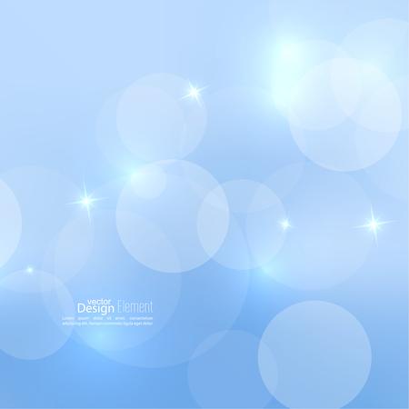 fondo: Vector de fondo borrosa abstracto con las estrellas de la chispa. Para decoraciones para Feliz Navidad, A�o Nuevo, aniversarios, fiestas, cumplea�os, navidad, d�a de fiesta de glamour, iluminado, celebraci�n