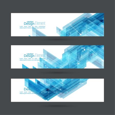 Abstracte achtergrond met blauwe strepen hoek. Concept nieuwe technologie en dynamische beweging. Digital Data Visualization. Voor de cover van het boek, brochure, flyer, poster, tijdschrift, brochure, folder