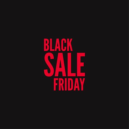 markdown: Black Friday  final, big sale. Total discounts. Markdown cheap. Template for Banner or poster, pricetag, tag. Black Friday sale inscription design. Vector illustration