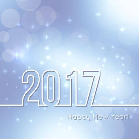 highlight: Happy New Year 2017.