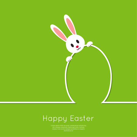 april beautiful: Happy easter cards