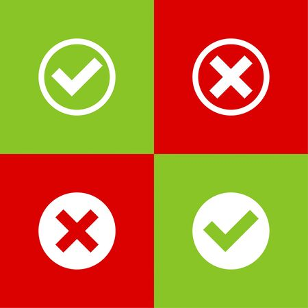 Set of vector buttons Stock Vector - 74356907