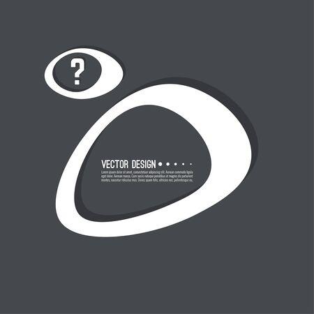 quest: Question mark icon.